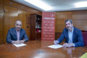Fedeto se une al programa social de empleo de Fundación Mapfre