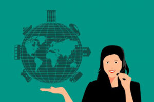 Elige tu destino exportador con Inteligencia Artificial