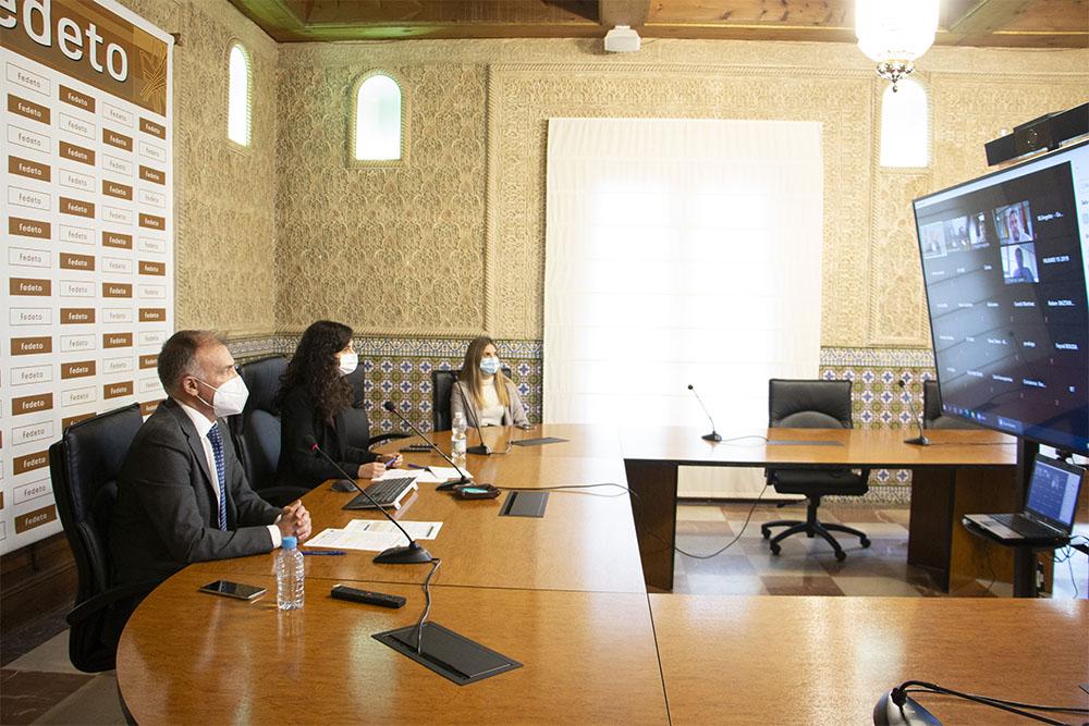 Preparamos la misión comercial a Marruecos