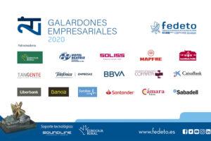 El lunes 16 de noviembre se inicia el ciclo de conferencias de los XXIV Galardones Empresariales