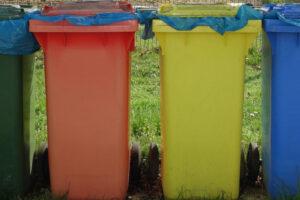 Habrá un impuesto especial para incinerar y depositar residuos en vertederos
