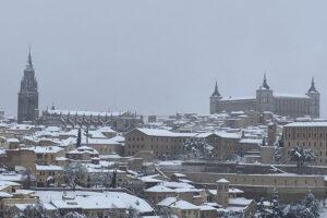 La Asociación de Comercio de Artesanía de la ciudad de Toledo reivindica ayudas para el sector