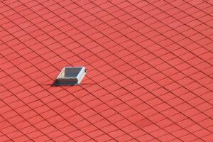Cubiertas y tejados: campaña de la Inspección de Trabajo