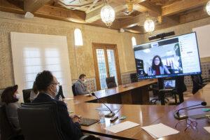 Nuevas realidades en el trabajo y la calidad en el empleo