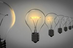 Nuevas etiquetas en la electricidad