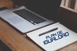 Plan de Igualdad a partir del 7 de marzo