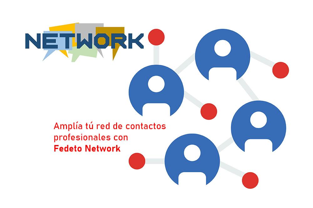 ¡Vuelven las jornadas de Fedeto Network!