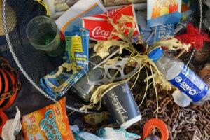 ¿Cómo se trasladan los residuos?