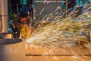 7 meses para cumplir con la formación mínima en prevención para el sector metal