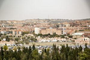 La ciudad de Toledo vuelve a Nivel III