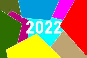Este es el calendario laboral de 2022