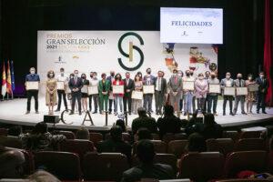 XXXII Premios Gran Selección de Castilla-La Mancha