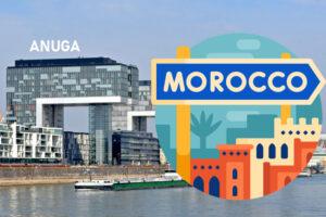 Más plazo para solicitar subvenciones para viajar a Marruecos y Anuga