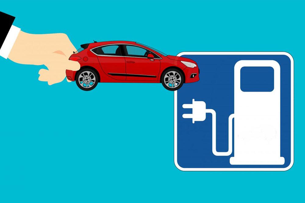 Ayudas para adquirir vehículos eléCtricos