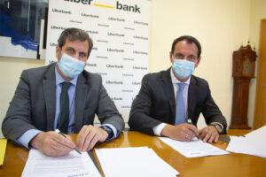 Liberbank habilita una línea de 60 millones para la inversión