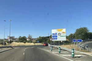 ¿Te afecta la nueva carretera que unirá Ávila con Teruel?