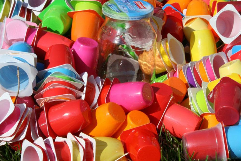 Ayudas para mejorar la gestión de los residuos