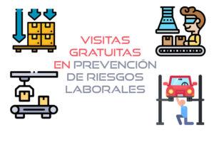 Asesoramiento gratuito de Prevención en tu empresa